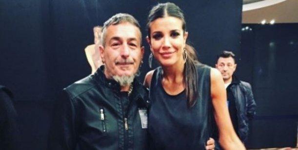 El Mono de Kapanga habló de su romance con Rincón: Ella me da mucha ternura