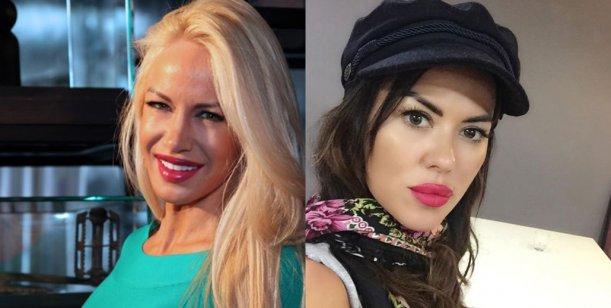 Luciana Salazar le respondió a Karina Jelinek: Mentes retorcidas...