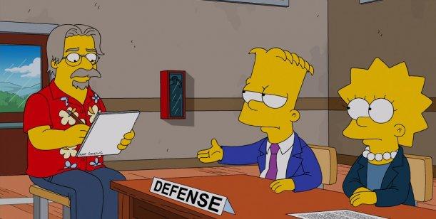 El creador de Los Simpson desembarca en Netflix con una nueva serie